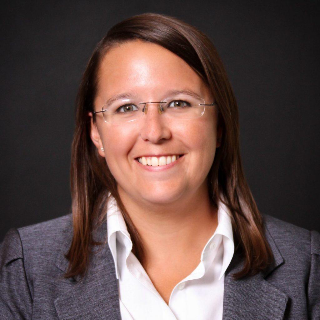 Sarah Huckaby