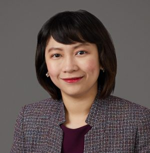 Ailene Comple-Makalintal Earns Advanced Single Audit Certificate from the AICPA