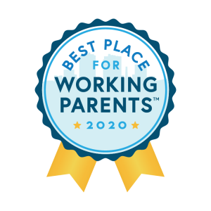 Whitley Penn Named One of the Best Places for Working Parents in Fort Worth