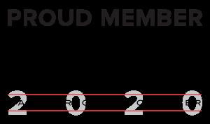 Dallas Regional Chamber Proud Member 2020