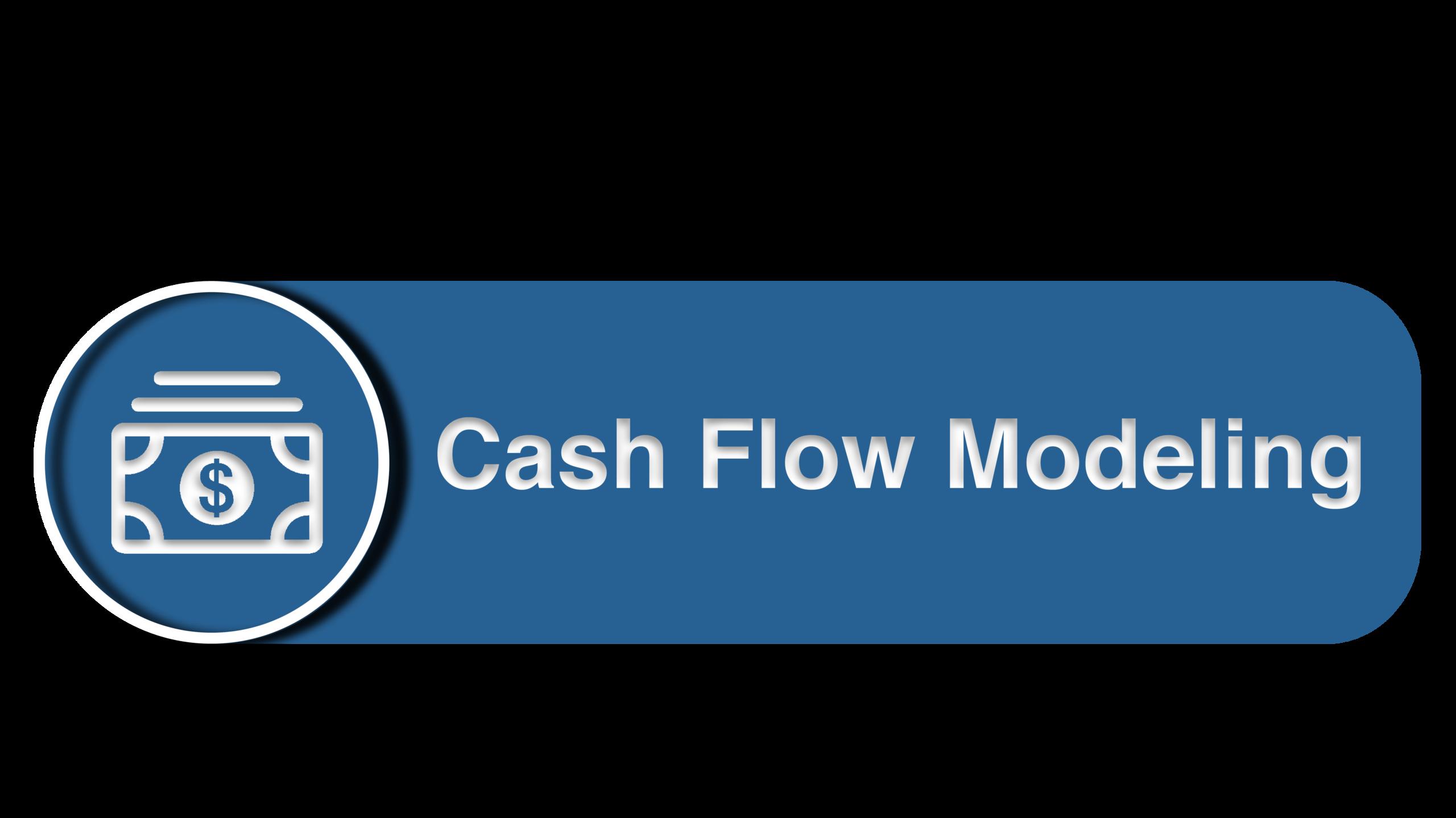 cash flow modeling