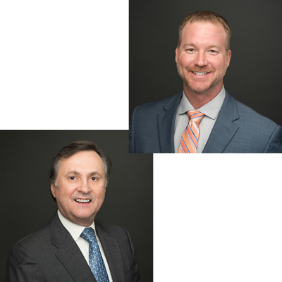 Justin Blok & Walter Bratic Named as Leading Expert Witnesses on the IAM Patent 1000 List