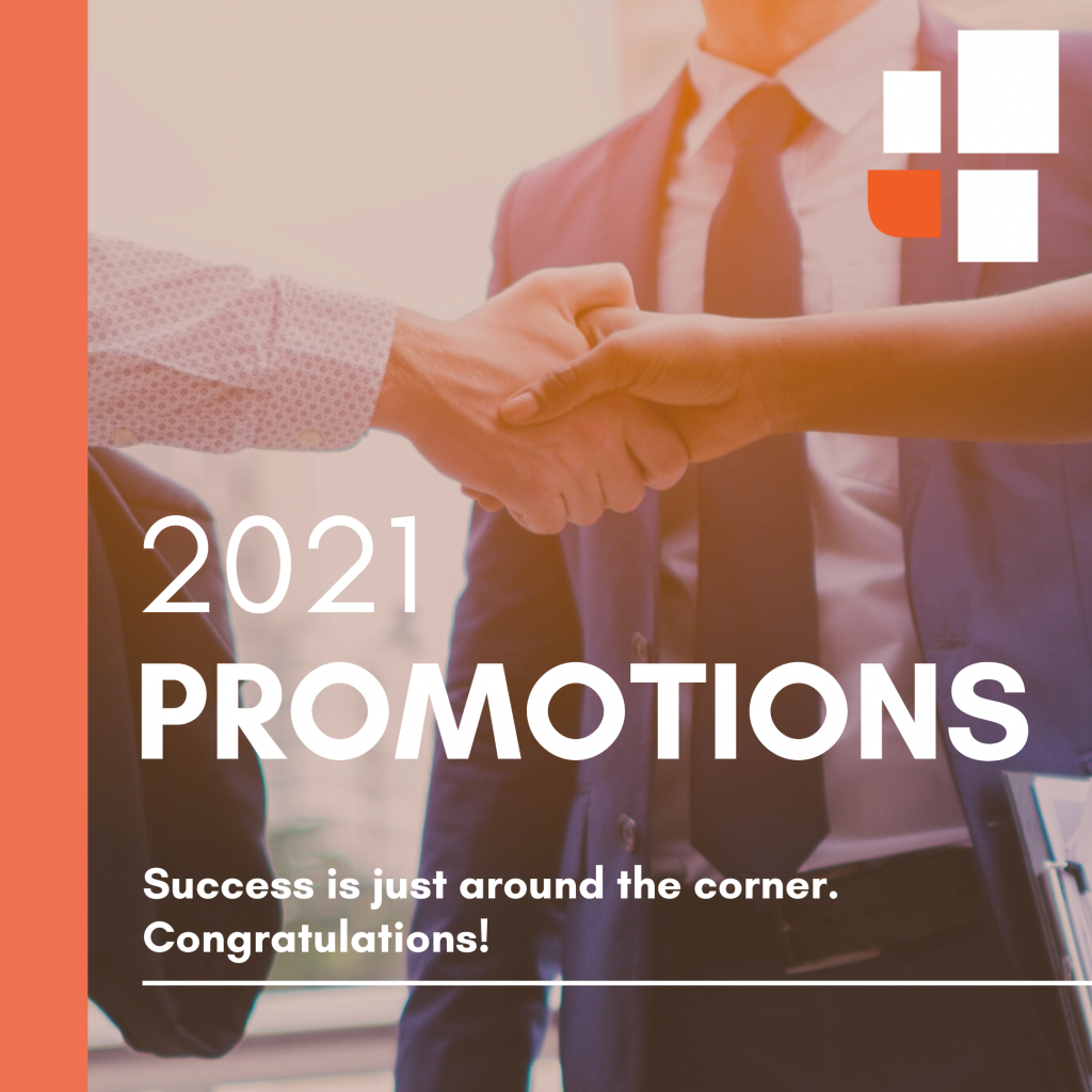 Whitley Penn 2021 Promotions